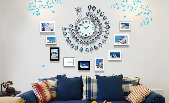 clockwall