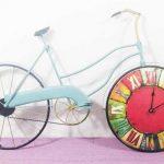 นาฬิกาแขวนติดผนัง Vintage รุ่น HC6006