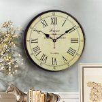 นาฬิกา Vintage ติดผนัง รุ่น France 16 century