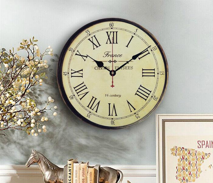 นาฬิกา Vintage