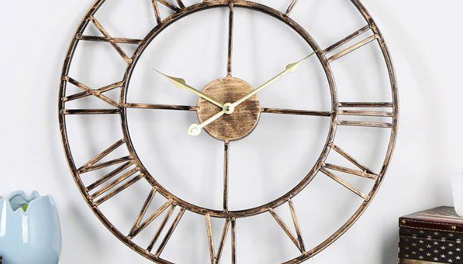 นาฬิกาลอฟท์